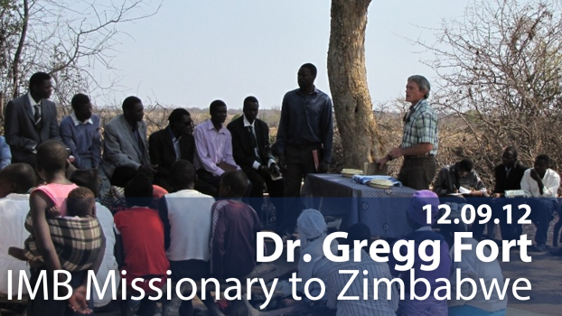 Missionary Update from Zimbabwe