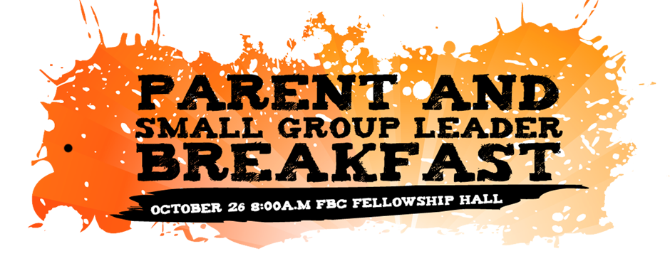 CYM Parent Breakfast