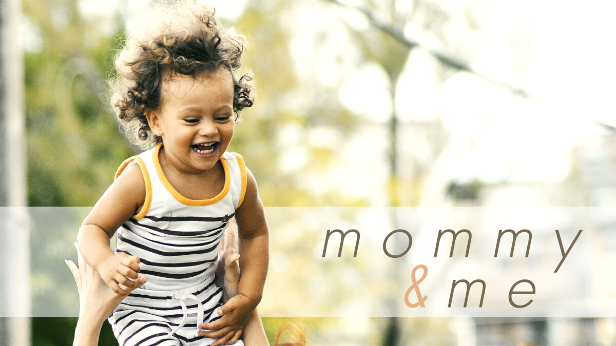Mommy & Me Music